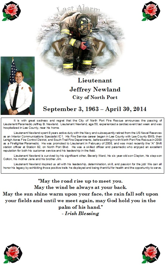 IAFF Local 2546 | Fallen Brothers and Sisters Remembered